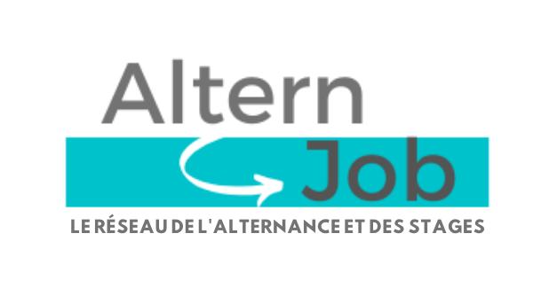 ALTERNJOB.COM – Site Officiel –  L'agence n°1 de l'alternance et des stages